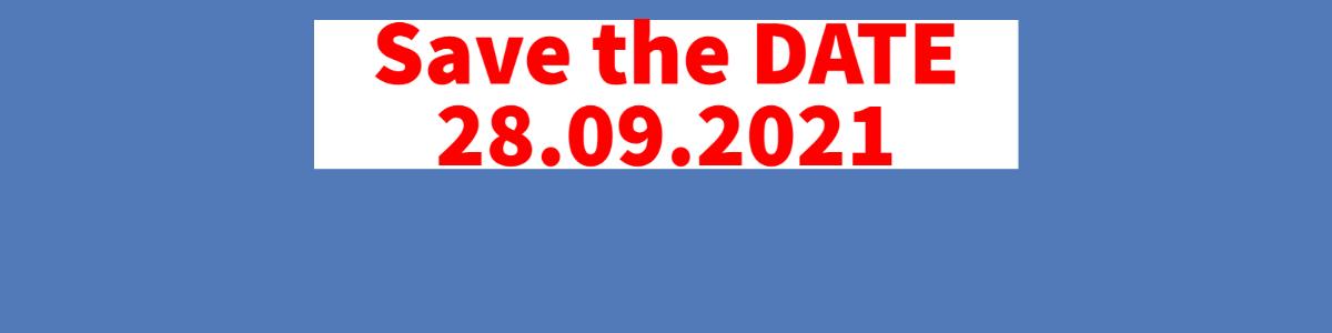 Save the DATE: Mitgliederversammlung des Stadtsportbund Potsdam e.V.